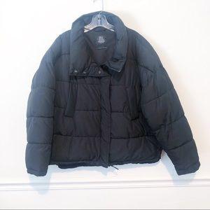 UO Oversized Puffer Coat
